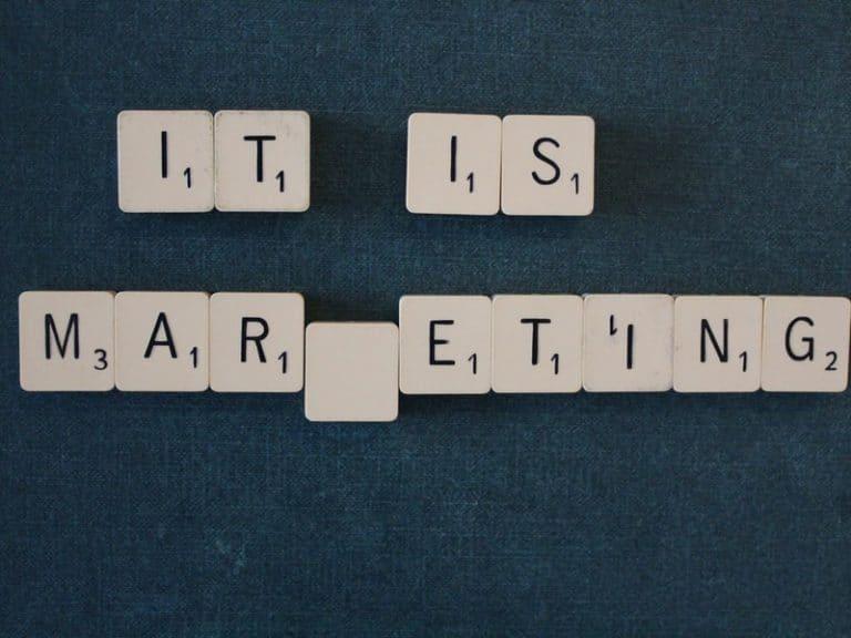 Marketing Mantras