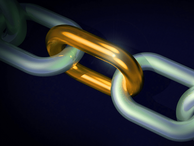 Transformed By Blockchain