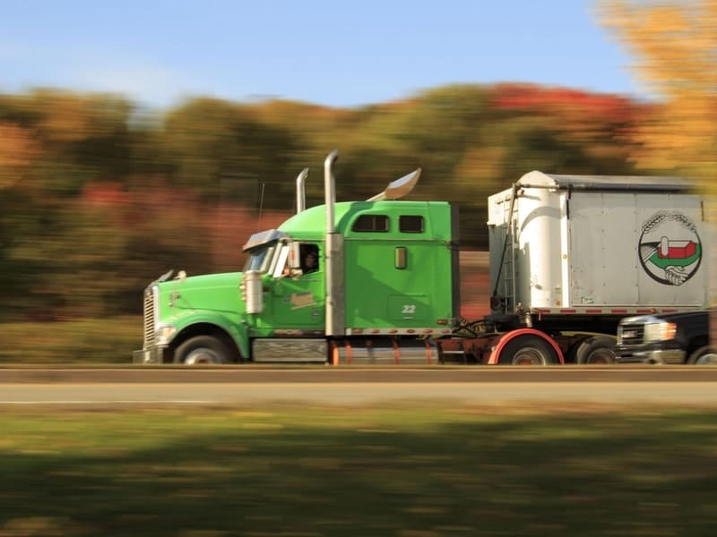 Transport Logistic