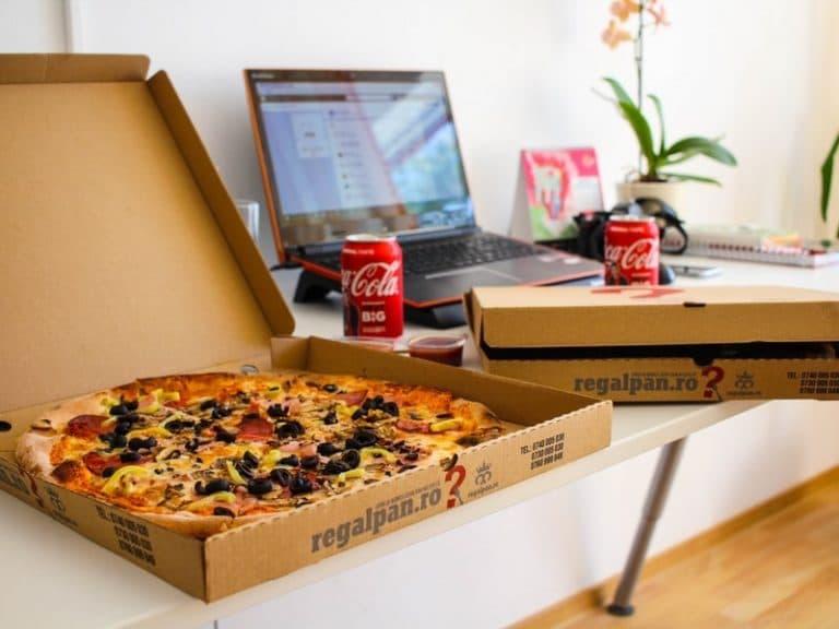 Pizza On Demand