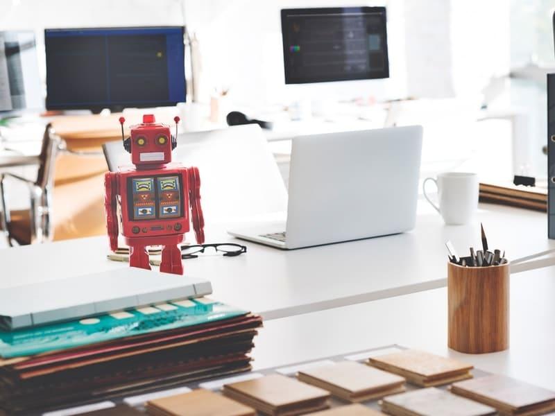 Bot & DevOps