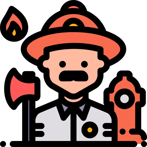 Fire Fighters App