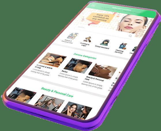 gojek mobile app