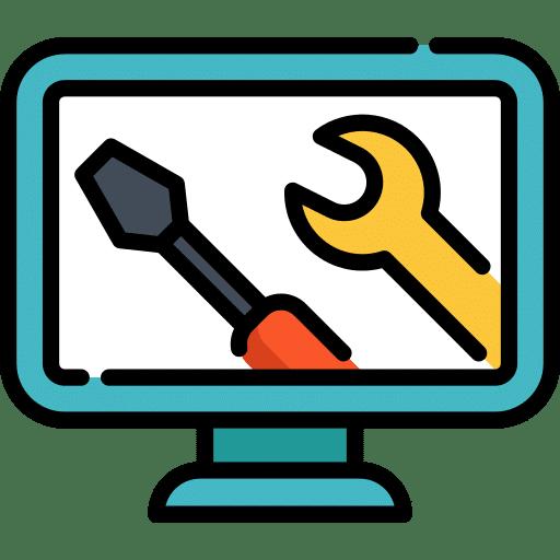 Computer Repairer App