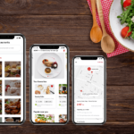 food delivery clone app