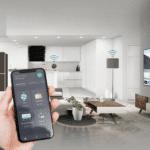 smart home app development services