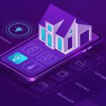 Vivint like app development
