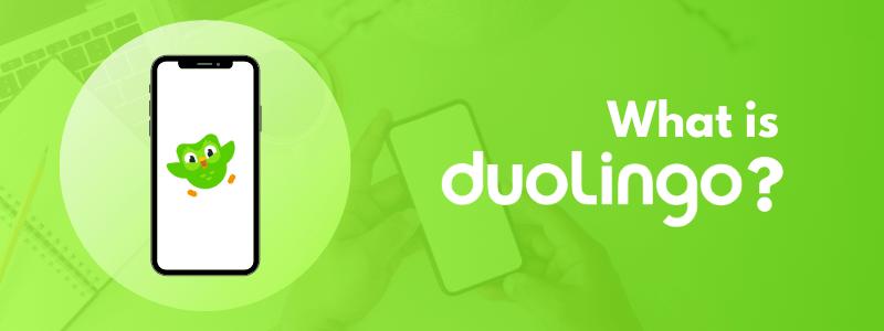 Duolingo Like App