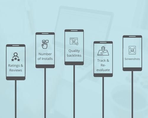 SEO for mobile app