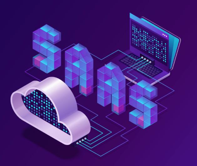 saas based app development