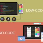 low code no code app development